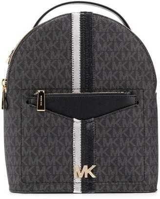 MICHAEL Michael Kors monogram pattern backpack