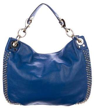 Rebecca Minkoff Studded Luscious Hobo w/ Tags