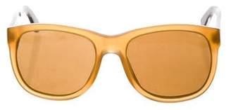 Ralph Lauren Wayfarer Tinted Sunglasses