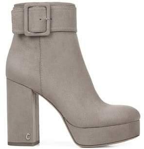 Sam Edelman Alie Platform Boots