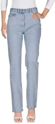 DKNY Denim pants - Item 42625930