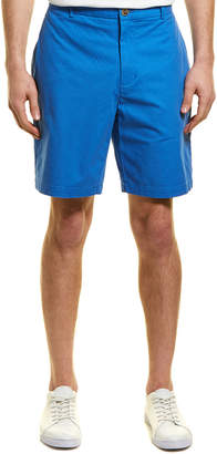 Tailorbyrd Dobby Stretch Short