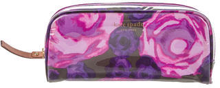 Kate Spade Kate Spade New York Multicolor Floral Cosmetic Bag w/ Tags