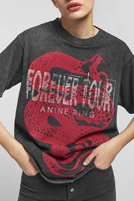 Anine Bing Forever Tee