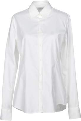 Aglini Shirts - Item 38761880GQ