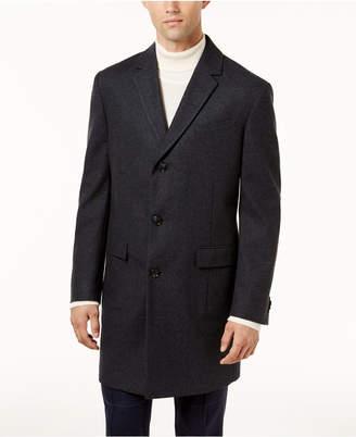 Tommy Hilfiger Men's Bellville Overcoat