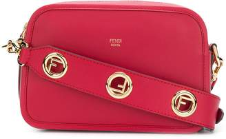 Fendi Camera Bag With Strap