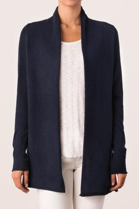 Margaret O'Leary Cashmere Duster Sweater $330 thestylecure.com