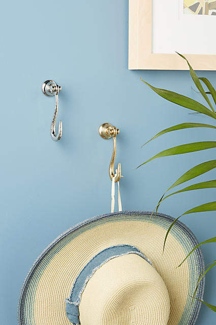 Anthropologie Giles & Brother Cortina Hook