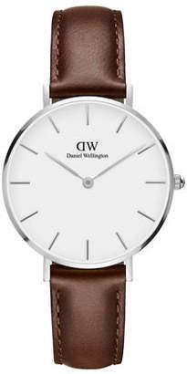 Daniel Wellington 32mm Classic Petite St Mawes Watch