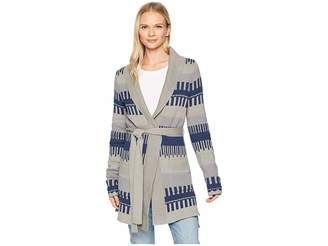 Mountain Khakis Eclipse Long Cardigan
