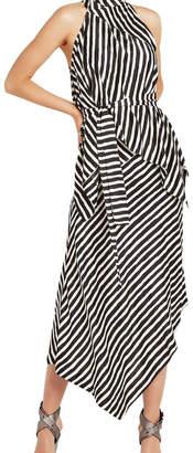 Sass & Bide Palais Stripe Dress
