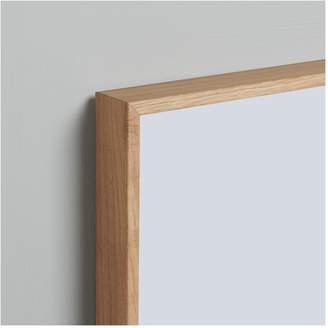 "Trieste 40 x 50cm/ 16 x 20"" Oak deep set picture frame"