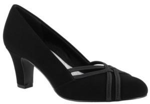 Easy Street Shoes Orlene Pumps Women's Shoes