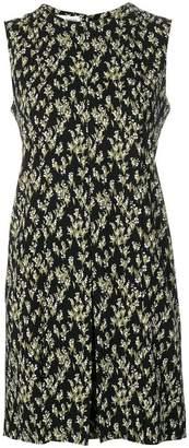 Sonia Rykiel floral shift dress