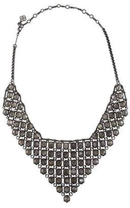 Kendra Scott Quartz Giada Statement Necklace