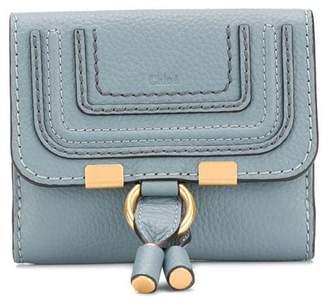 Chloé compact Marcie wallet