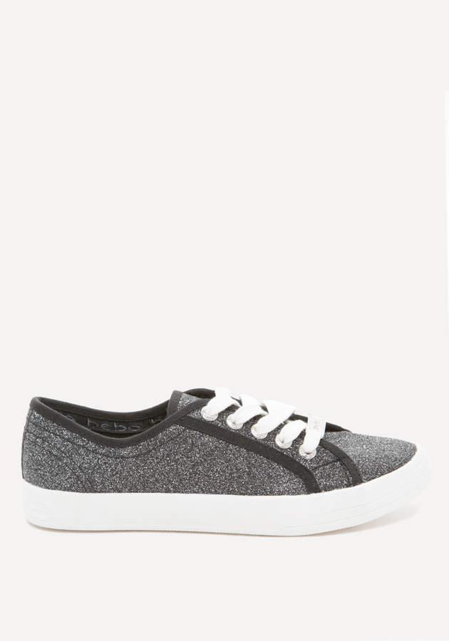Dane Glitter Sneakers