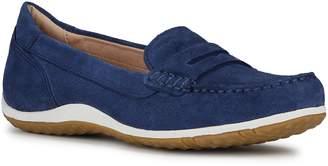 Geox Vega Moc Loafer