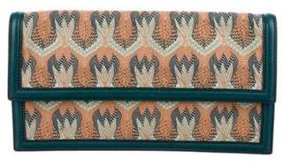 Missoni Brocade Envelope Clutch