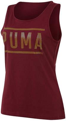 Puma Womens Athletic Tank