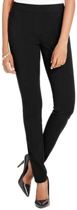 Style&Co. Style & Co. Stretch Seam-Front Ponte Leggings
