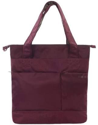 "Tucano BPKSH-BX 13.3""-14""/15"" PIU Shopper Backpack (Burgundy)"
