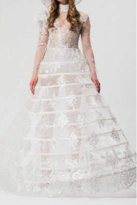 Kikiriki Kikiriki Bridal Gown