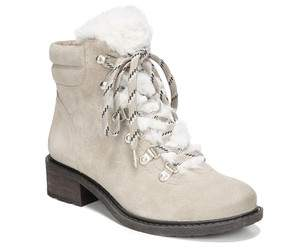 Sam Edelman Darrah 2 Faux Fur Trim Boot