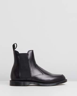 Dr. Martens Aimelya Kensington Boots - Women's