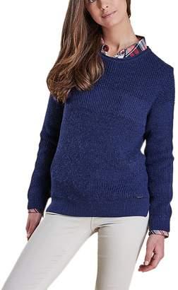 Barbour Crocus Knit Sweater - Women's