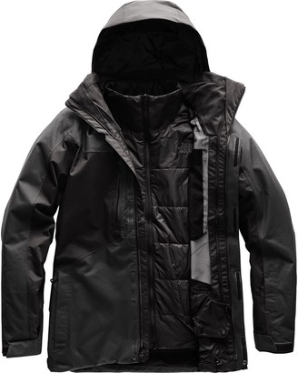 The North Face Clement Triclimate Jacket - Men's