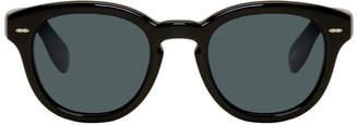 Oliver Peoples Black and Blue Cary Grant Edition OV5413U Sunglasses