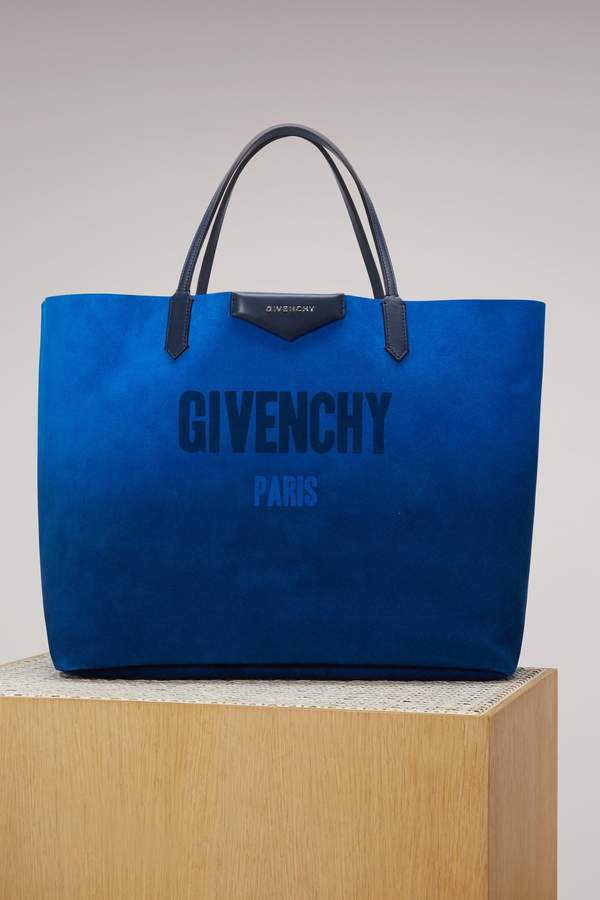Givenchy Antigona reversible tote