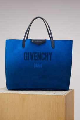 Givenchy Antigona reversible tote