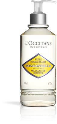L'Occitane Immortelle Oil Make-Up Remover 200ml