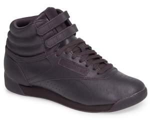 Reebok Freestyle Hi Sneaker