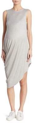 Hatch Highline Draped Dress