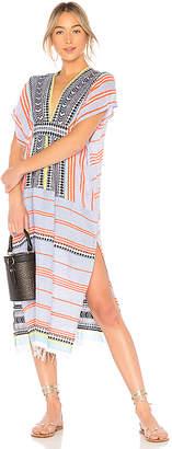 Lemlem Sofia Caftan Dress
