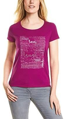Cecil Women's 311872 T-Shirt,S