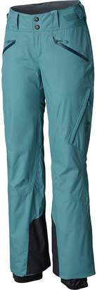 Mountain Hardwear Link Insulated Pant - Women's