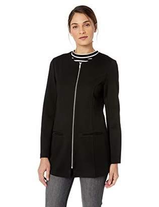 Lysse Women's Irving Ponte Jacket