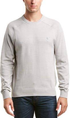 Original Penguin Engineered Feeder Sweater