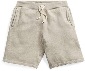 Ralph Lauren Cotton-Blend-Fleece Short