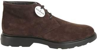 Hogan Desert Boots