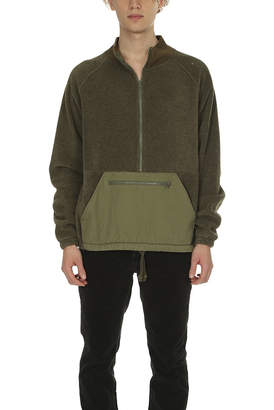 Remi Relief Fleece Anorak Pullover