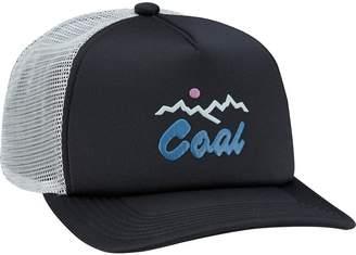 Coal Eugene Trucker Hat