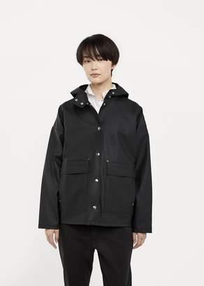 Stutterheim Sandviken Jacket Black