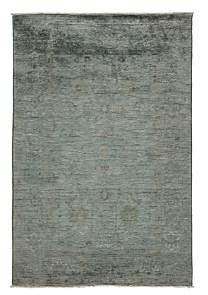 Adina Collection Oriental Rug, 4'3 x 6'2