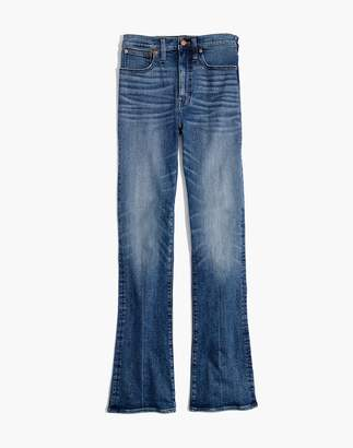 Madewell Skinny Flare Jeans